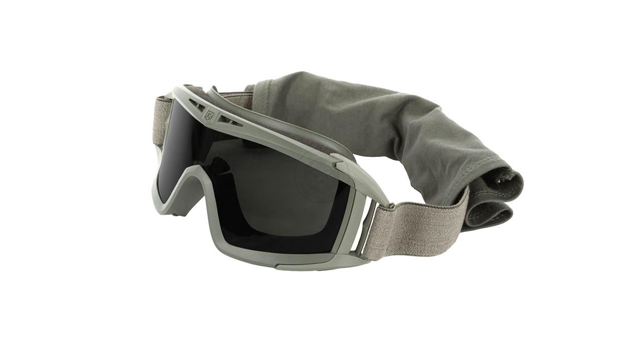 عینک تاکتیکال کوهنوردی و طوفان مدل Revision Desert